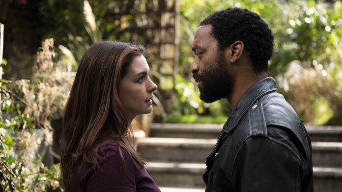 Locked Down recensione film di Doug Liman con Anne Hathaway e Chiwetel Ejiofor