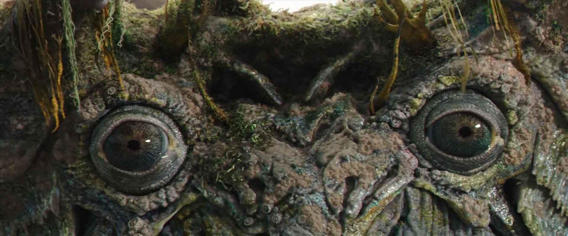 Gli effetti speciali nominati agli Oscar di Love and Monsters