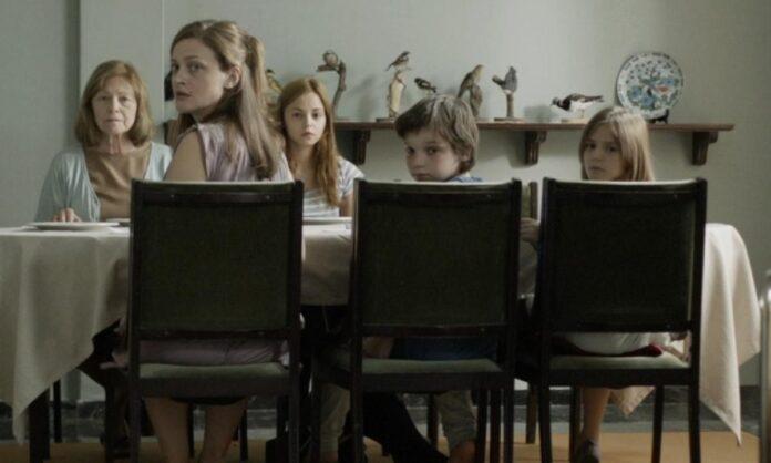Miss Violence recensione film di Alexandros Avranas su Amazon Prime Video