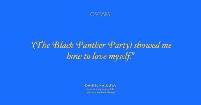 Oscar 2021: Daniel Kaluuya migliore attore non protagonista