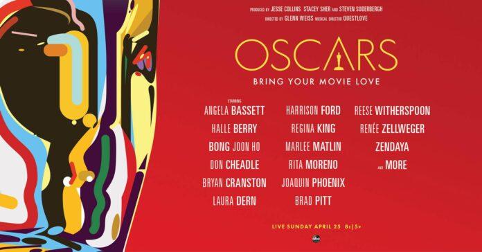 Oscar 2021 dove vederli in chiaro diretta streaming digitale terrestre e satellite