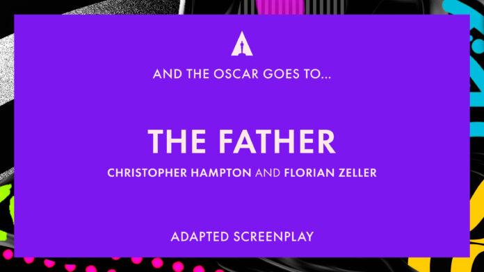 Oscar 2021 migliore sceneggiatura