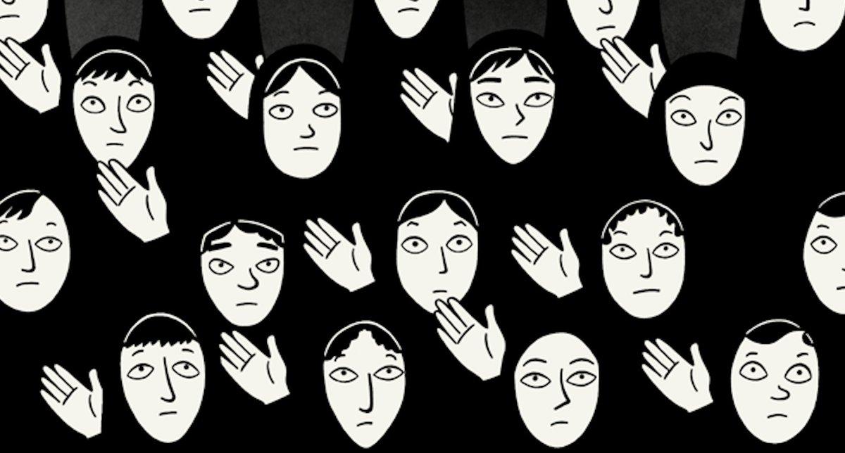 Persepolis recensione film d'animazione di Marjane Satrapi
