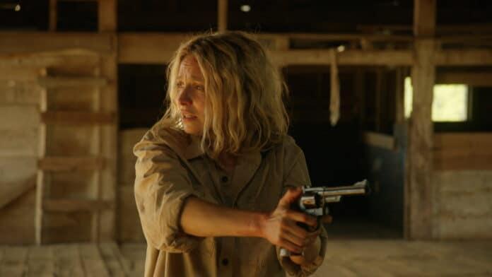 Ravage recensione film di Teddy Grennan con Annabelle Dexter-Jones