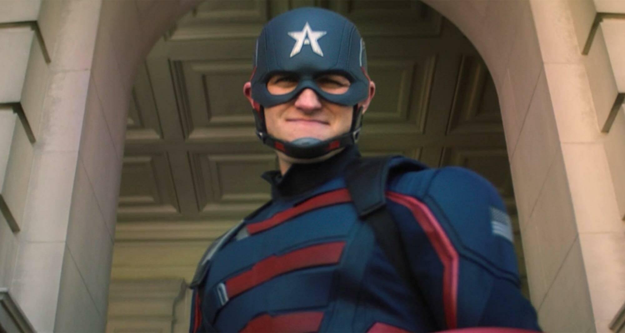 Wyatt Russell è il nuovo Captain America