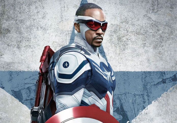 The Falcon and the Winter Soldier recensione serie TV Marvel