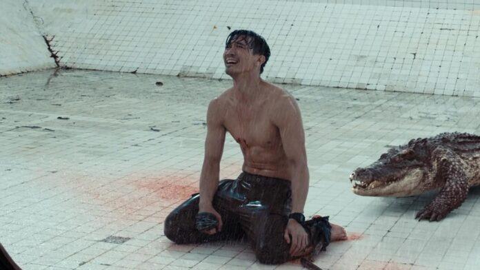 The Pool recensione film horror di Ping Lumpraploeng