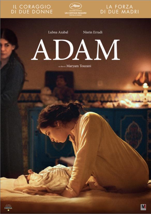 Film in uscita: Adam