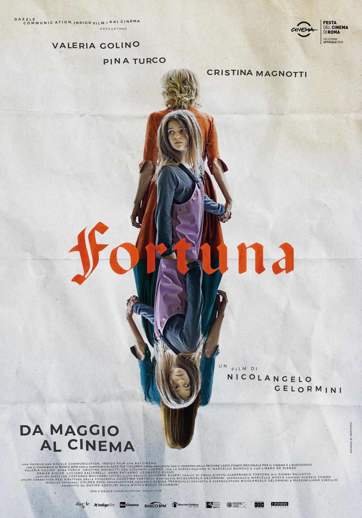 Film in uscita: Fortuna