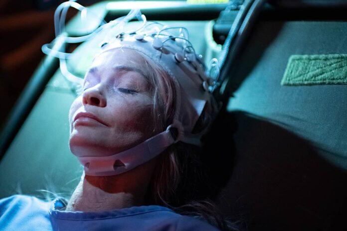 Demonic: trailer dietro le quinte trama e cast film horror Neill Blomkamp