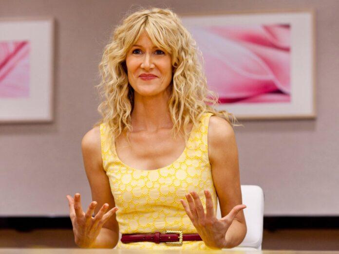 Enlightened – La nuova me recensione serie TV Sky con Laura Dern