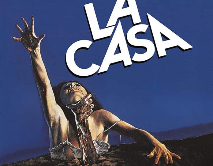 Evil Dead Rise: Sam Raimi e New Line Cinema annunciano il nuovo capitolo della saga La Casa