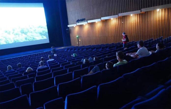 Finestra di distribuzione ridotta a 30 giorni nei cinema in Italia