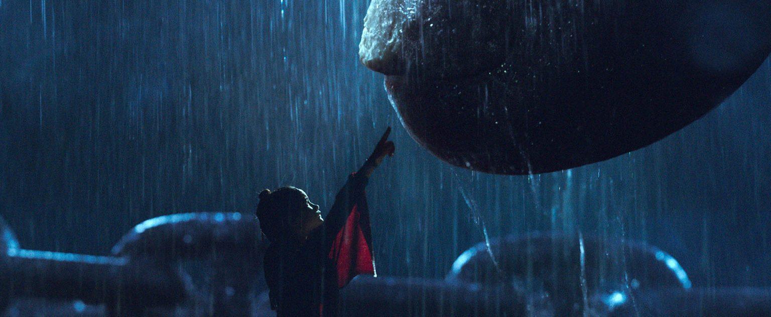 Godzilla vs. Kong recensione film di Adam Wingard