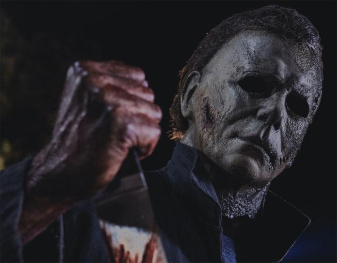 Halloween Kills: una nuova foto di Michael Myers