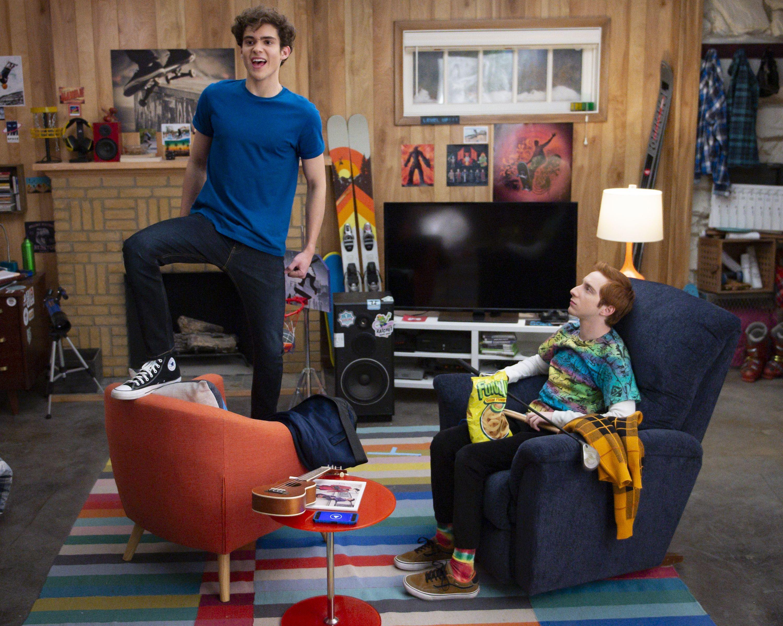 High School Musical: The Musical: La Serie 2 recensione