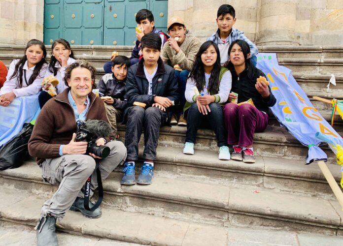 Il futuro siamo noi recensione del documentario di Gilles de Maistre