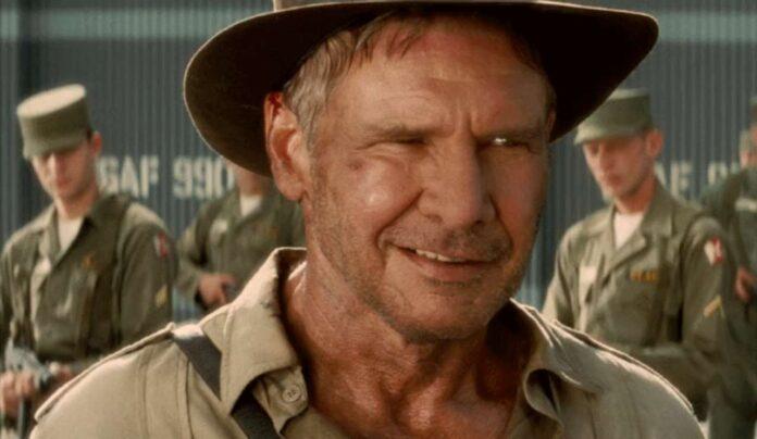 Indiana Jones 5: riprese in Sicilia ambientazioni e anticipazioni sulla trama