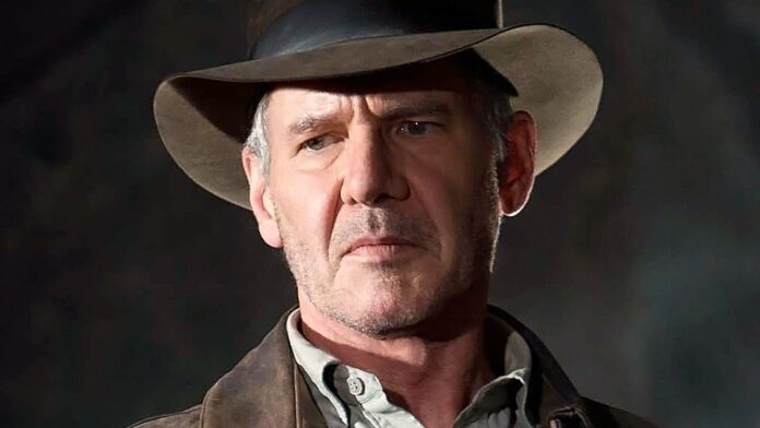 Indiana Jones 5 con Thomas Kretschmann