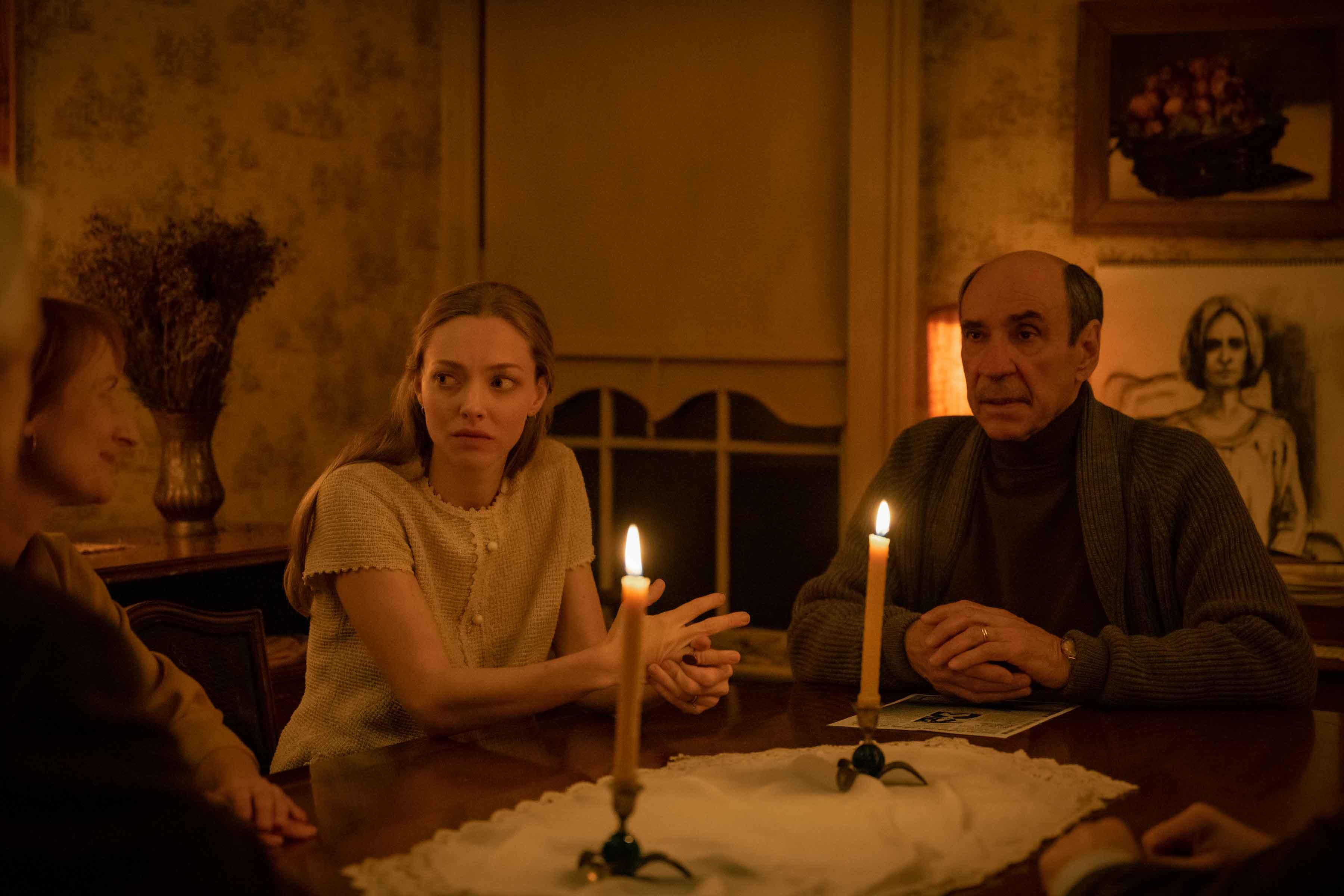 L'apparenza delle cose recensione film Netflix con Amanda Seyfried