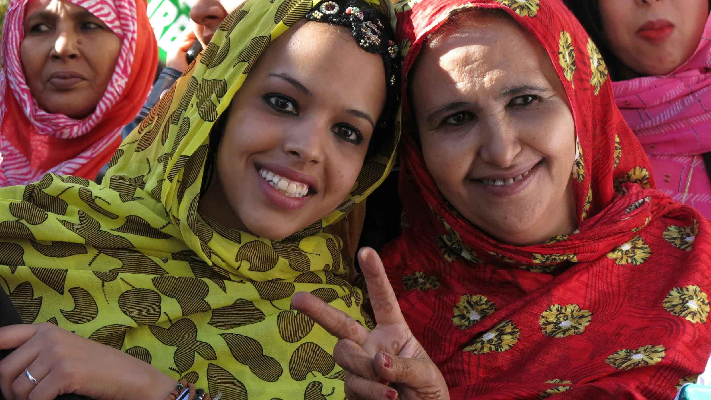 Il docufilm di Iara Lee sul popolo sahrawi