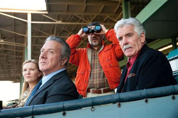 Luck recensione serie TV Sky con Dustin Hoffman