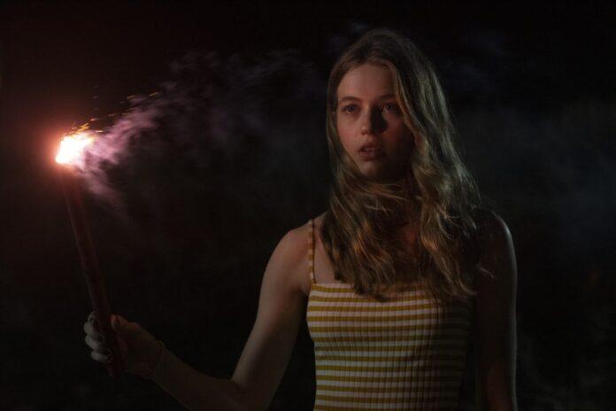 Panic recensione serie TV Amazon di Lauren Oliver con Olivia Welch