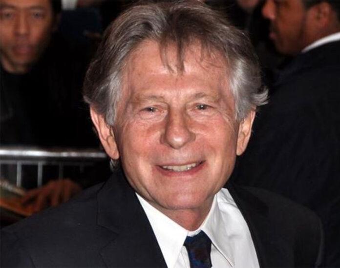 Roman Polanski al lavoro su The Palace