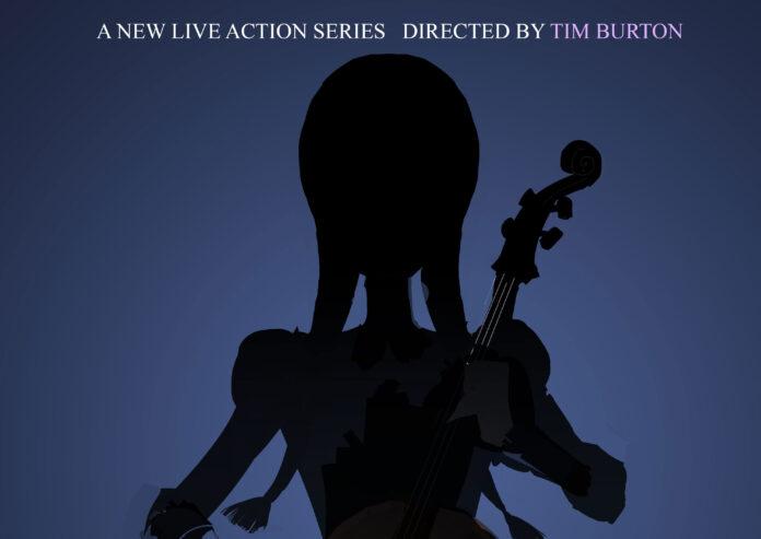 Wednesday: trama e cast della serie Netflix Tim Burton Jenna Ortega