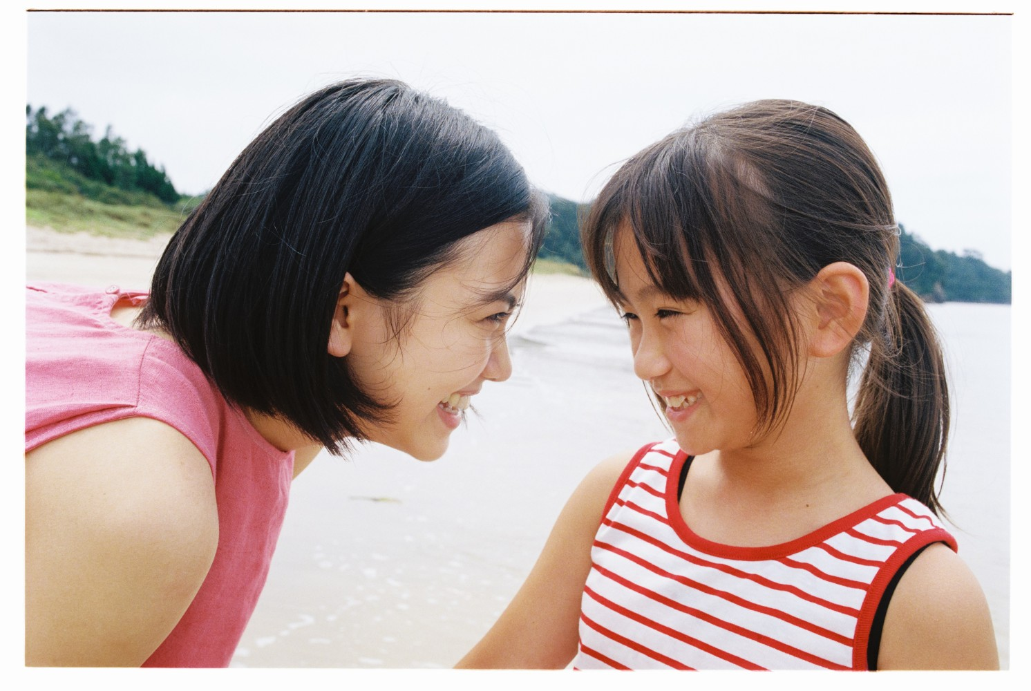 The Goldfish: Dreaming of the Sea recensione film di Ogawa Sara con Ogawa Miyu