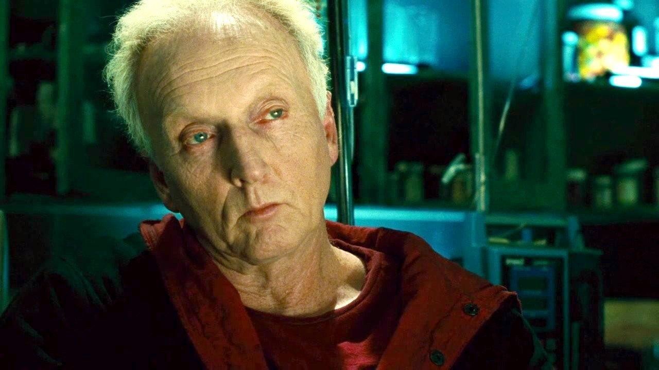 Tobin Bell è Jigsaw in Saw