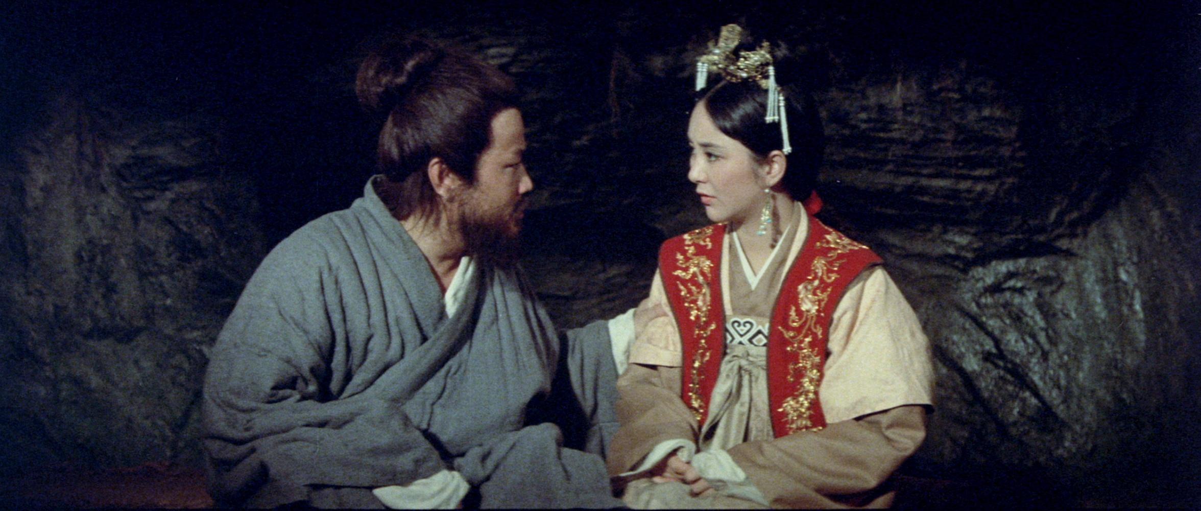 Ou Wei e Tang Pao-yun