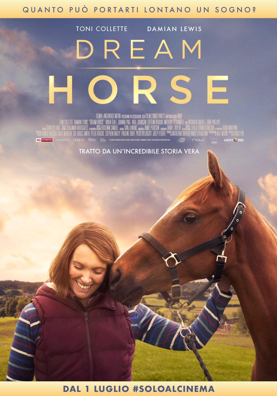Film in uscita: Dream Horse