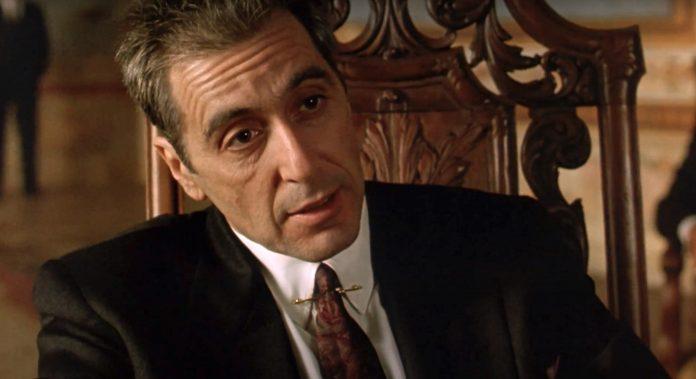 Il Padrino, epilogo: La morte di Michael Corleone recensione film di Francis Ford Coppola con Al Pacino
