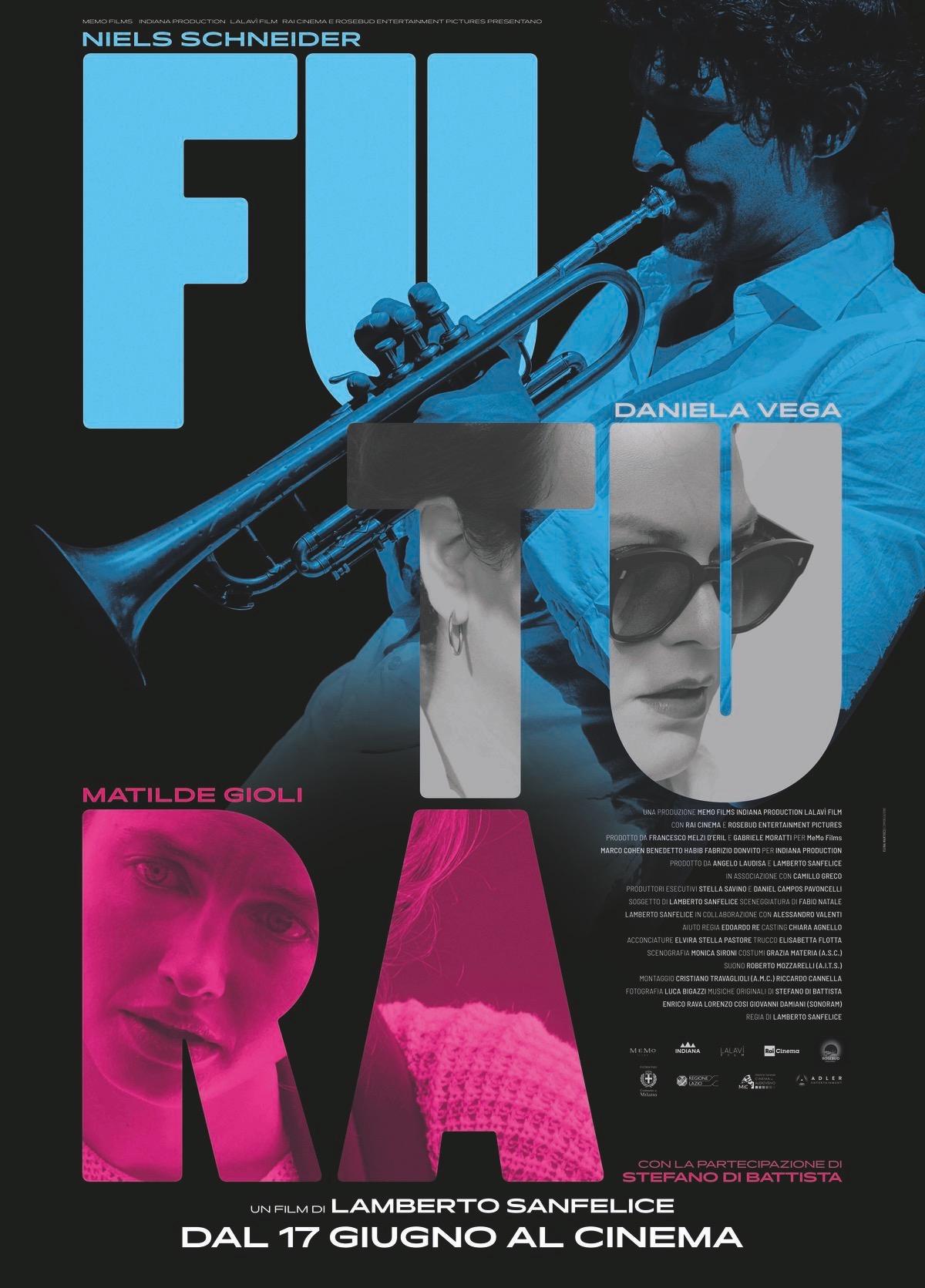 Film in uscita: Futura