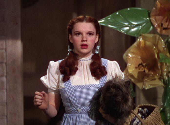 Judy Garland: l'anniversario e la tragica vita oltre l'arcobaleno
