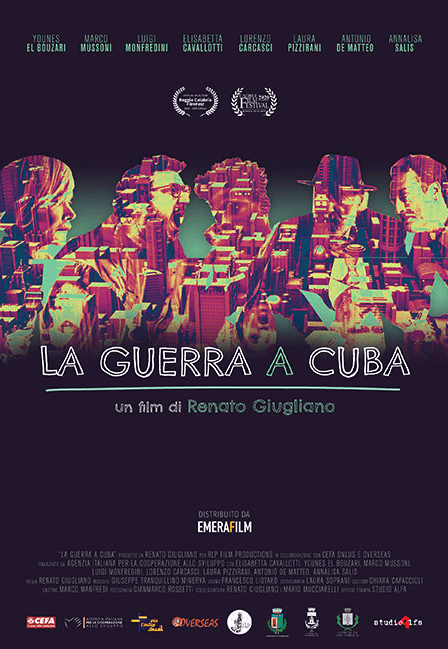 Film in uscita: La guerra a Cuba