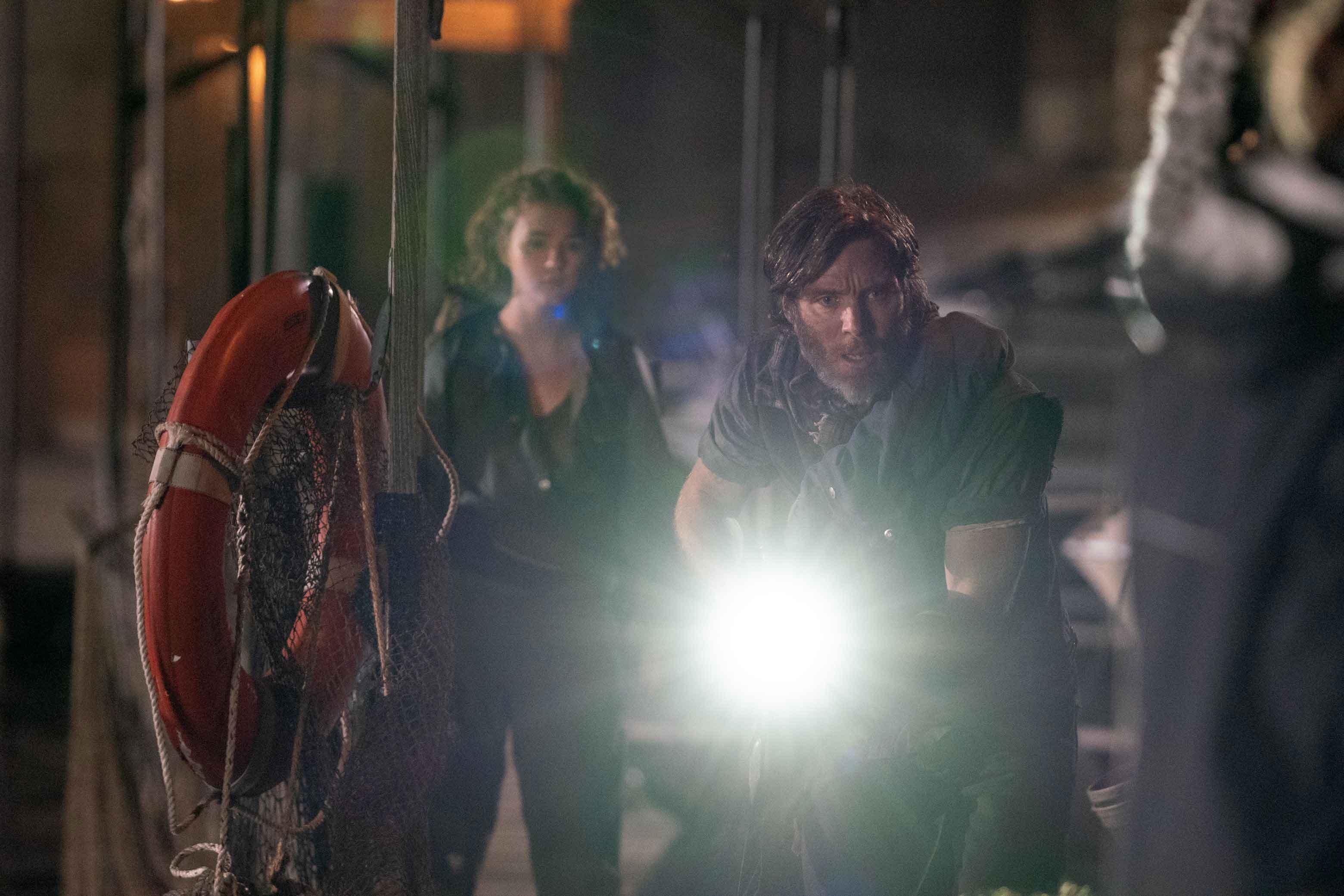 A Quiet Place II recensione film di John Krasinski con Emily Blunt e Cillian Murphy