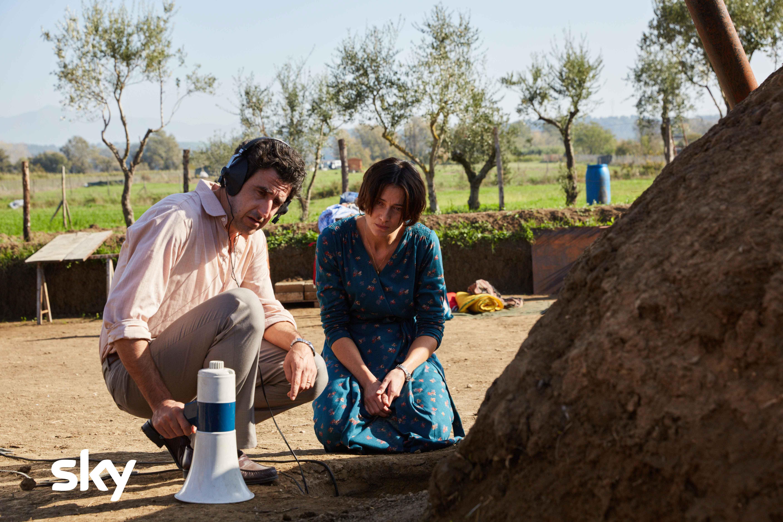 Anna Foglietta in Alfredino - Una storia italiana