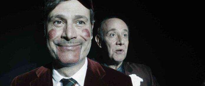 Comedians recensione film di Gabriele Salvatores con Ale & Franz e Christian De Sica