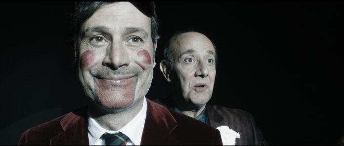 Ale e Franz in Comedians