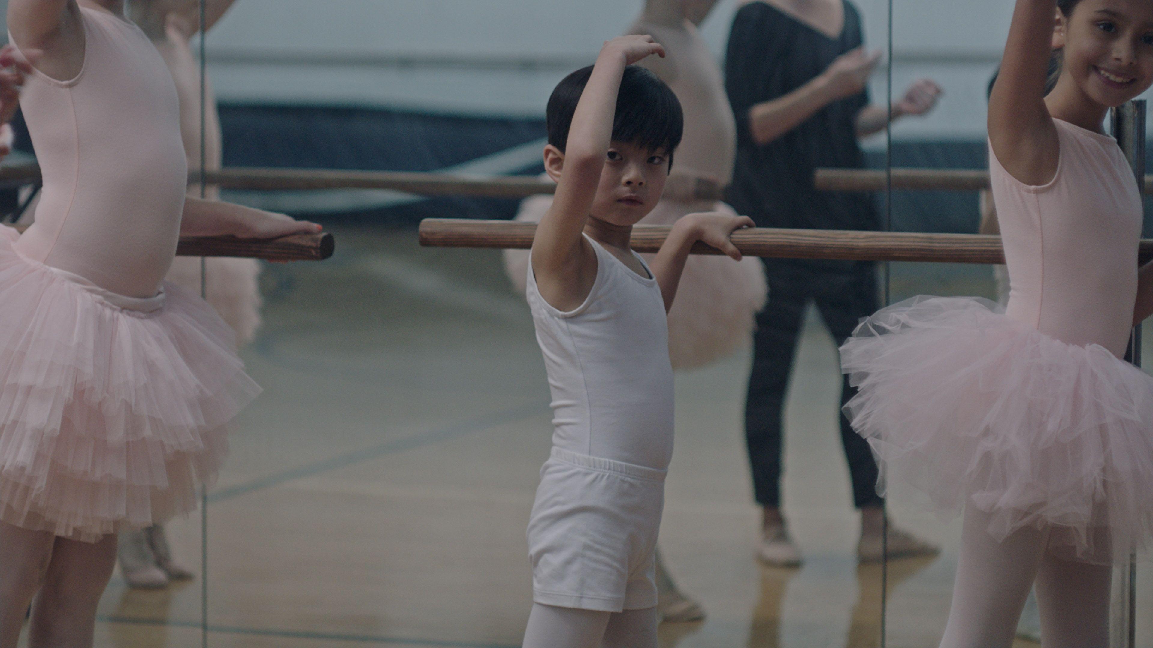 Principe(ssa) diretto da Moxie Peng