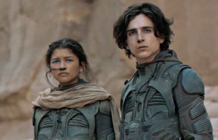 Dune film: uscita trailer trama cast news e streaming