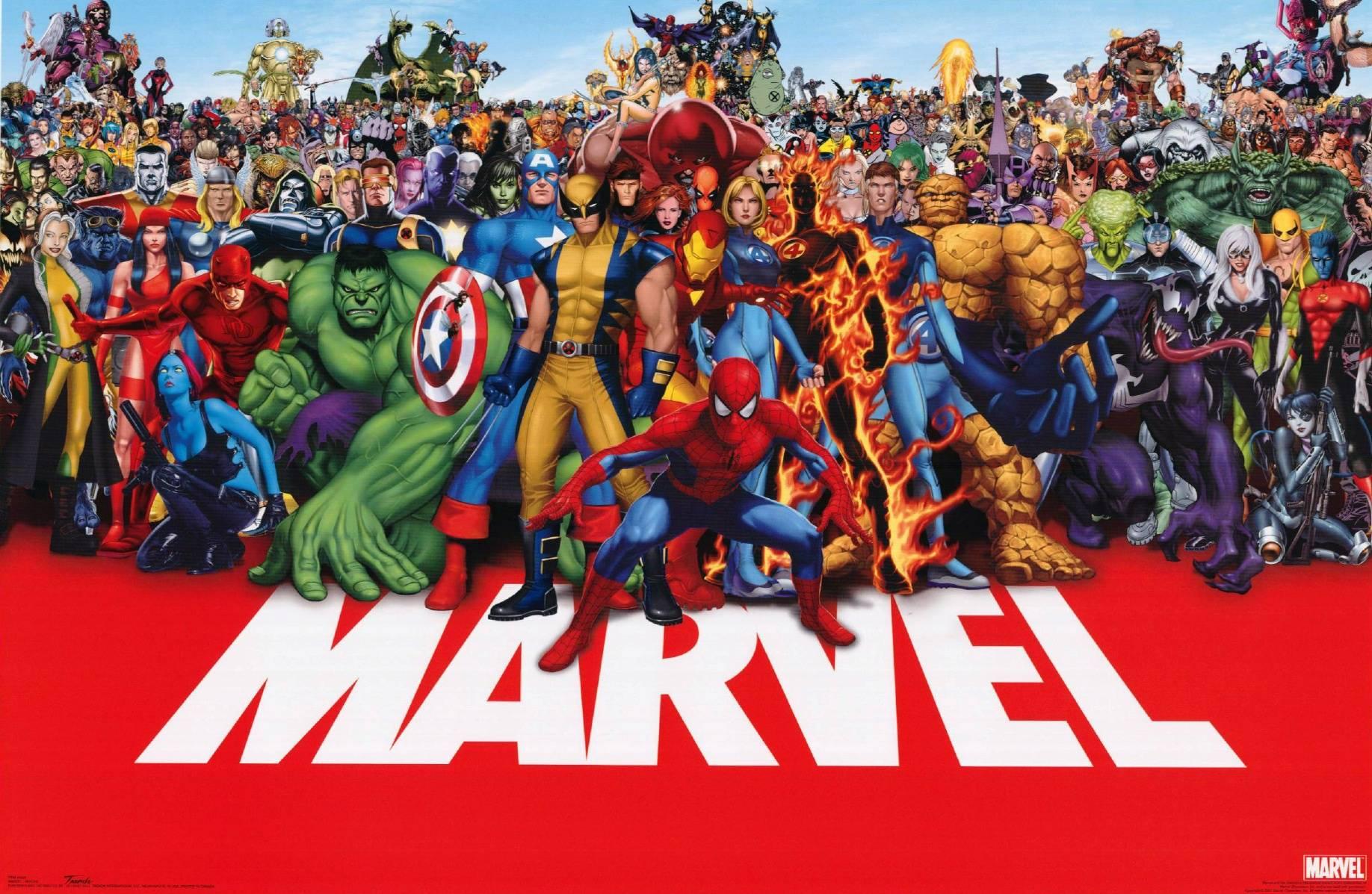 Marvel Cinematic Universe: successo origini media franchise