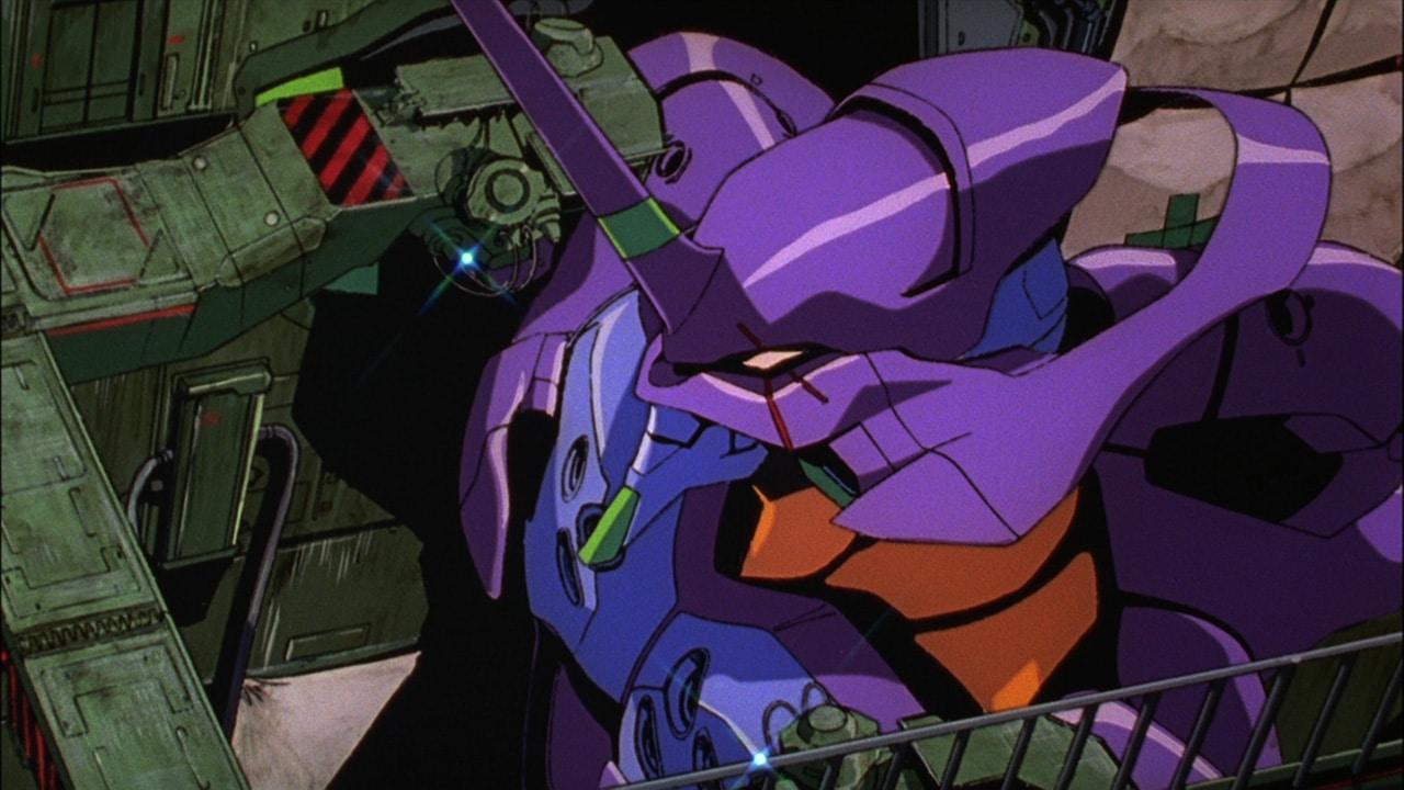 Il capolavoro d'animazione di Hideaki Anno