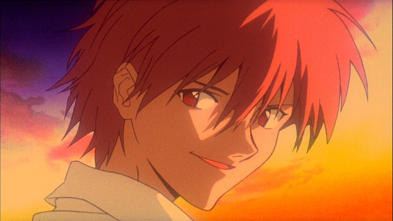 Evangelion: Death (True)² / The End of Evangelion recensione film d'animazione di Hideaki Anno