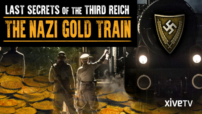 Indiana Jones 5 foto set trama treno d'oro nazista nazi Wałbrzych gold train