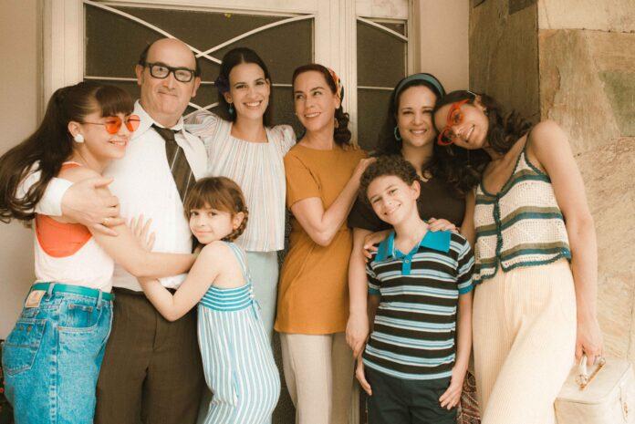 La nostra storia recensione film di Fernando Trueba con Javier Cámara