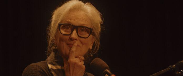 Lasciali parlare recensione film di Steven Soderbergh con Meryl Streep