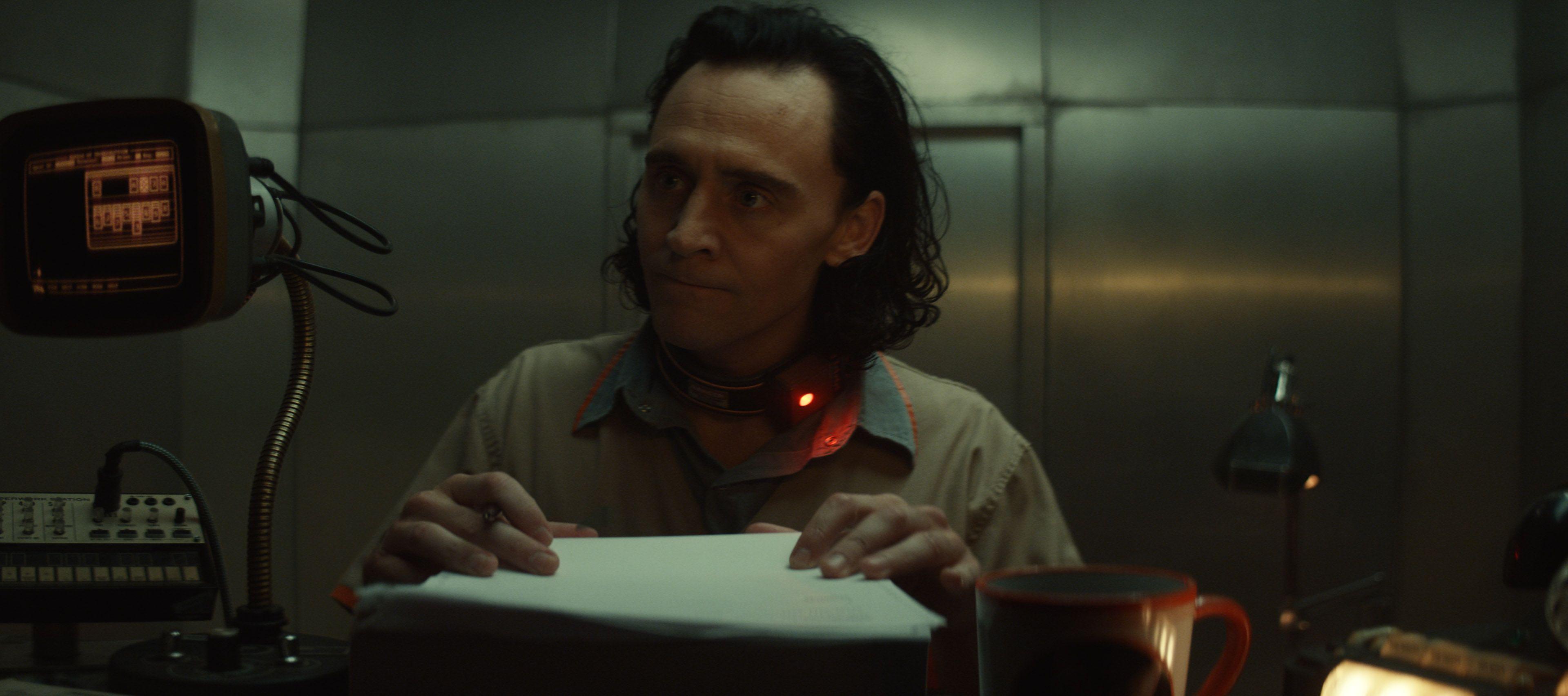 Loki e le sue ultime parole